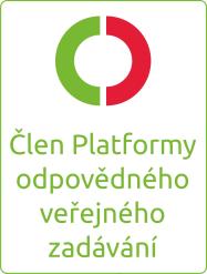 Člen Platformy odpovědného veřejného zadávání